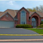 Driveway Sealcoating by Martys Sealcoating