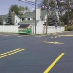 Asphalt Sealcoating in Tonawanda NY