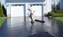 Asphalt Sealcoating Technicians in Buffalo NY